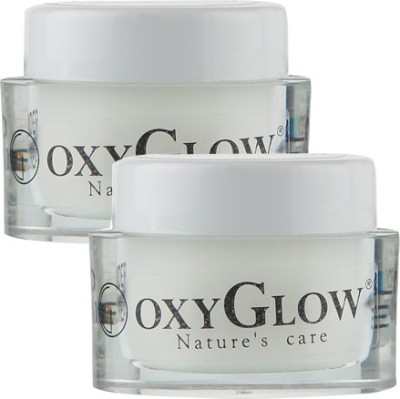 Oxyglow Almond Eye Cream
