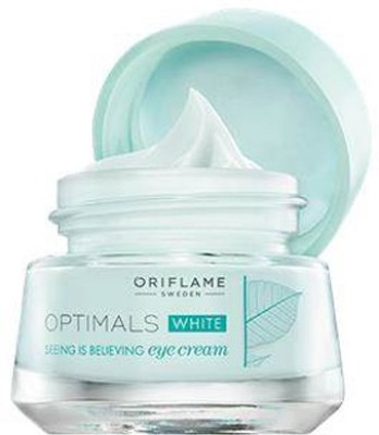Oriflame Sweden Seeing Is Believing Eye Cream(15 ml)