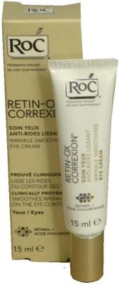 ROC Wrinkle Smoothing Eye Cream