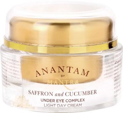 Mantra Anantam Saffron & Cucumber Under Eye Complex(25 ml)