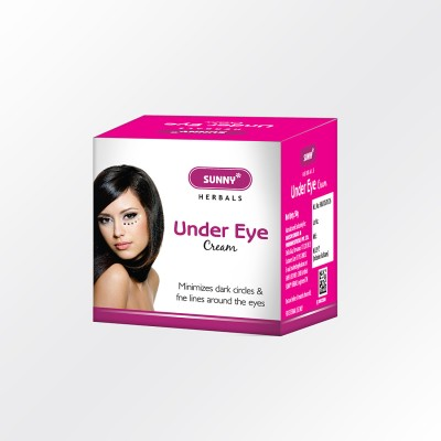 Bakson's sunny Under Eye Cream