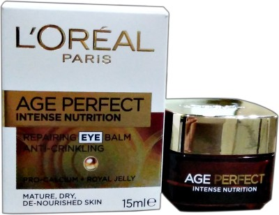 L,Oreal Paris Age Perfect Intense Nutrition Eye Cream