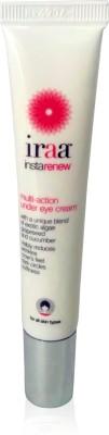 Iraa Instarenew Multi-action Under Eye Cream