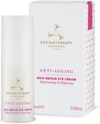 Aromatherapy Associates Anti-Ageing Rich Repair Eye Cream(15 ml)