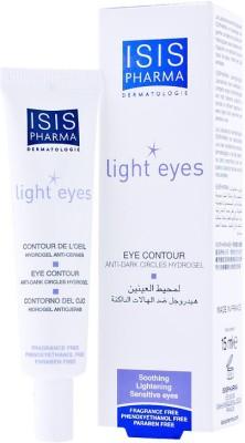 ISIS Pharma LIGHT EYES SPF 30(15 ml)