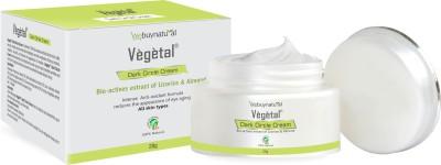 Vegetal Under Eye