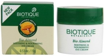 Biotique Bio Almond Soothing And Nourishing