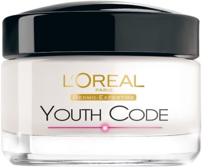L,Oreal Paris Youth Code