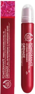 The Body Shop Pomegranate Refreshing Eye Roll-on