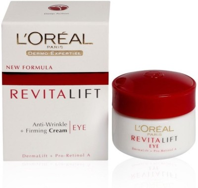 L,Oreal Paris Revitalift Eye