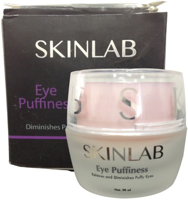 Skinlab Eye Puffiness Relaxes, Diminishes Puffy Eyes