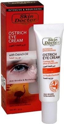 Skin Doctor Herbal Ostrich Eye Cream