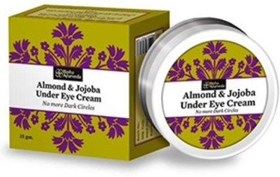Bipha Ayurveda Almond & Jojoba Under Eye Cream