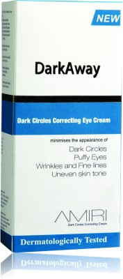 Dark Away Advance Dark Circles Correcting Cream