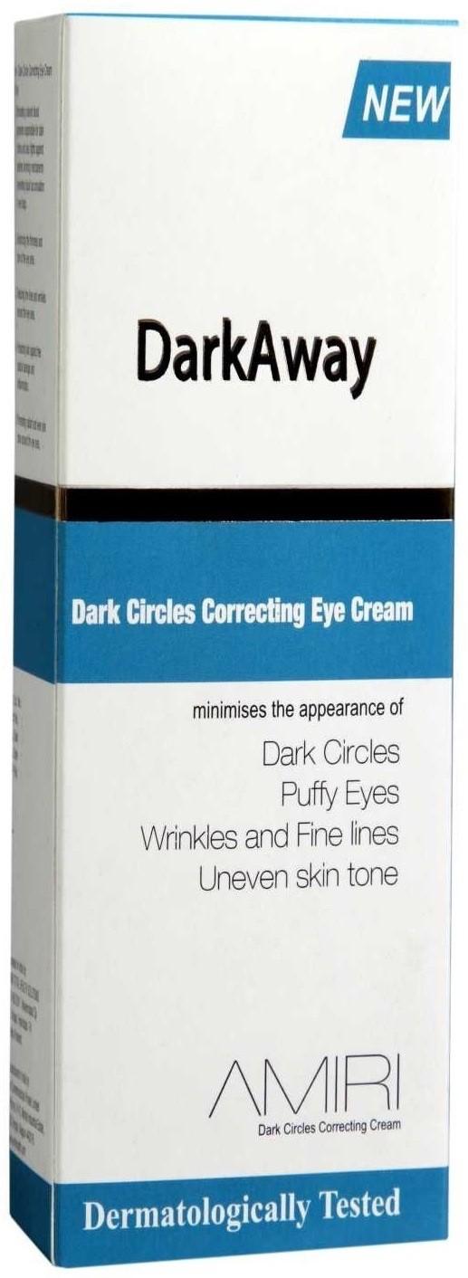 Dark Away Advance Dark Circles Correcting Cream(15 g)