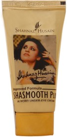 Shahnaz Husain Shasmooth Plus- Almond Under Eye Cream