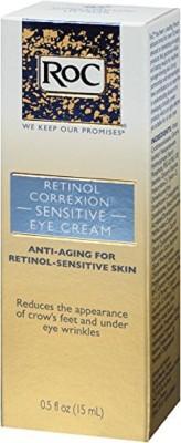 RoC Retinol Correxion Sensitive Eye Cream