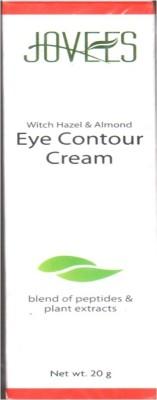 Jovees Eye Contour Cream with Hazel & Almond