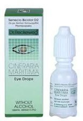 Dr Reckeweg Germany Eye Drops
