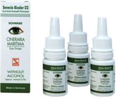 Dr.Willmar Schwabe Germany Eye Drops