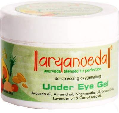 Aryanveda Under Eye Gel