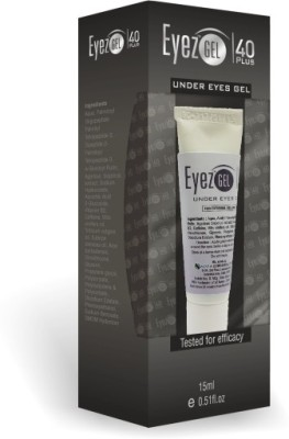 Salve Eyez Gel -40Plus