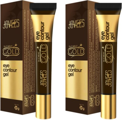 Jovees Jovees Gold Eye Contour Gel