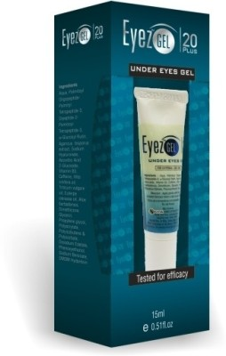 Salve Eyez Gel -20Plus