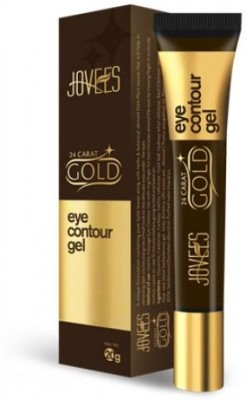 Jovees eye contour gel