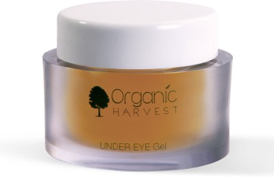 Organic Harvest Under Eye Gel