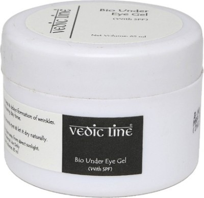 Vedic Line Bio Under Eye Gel