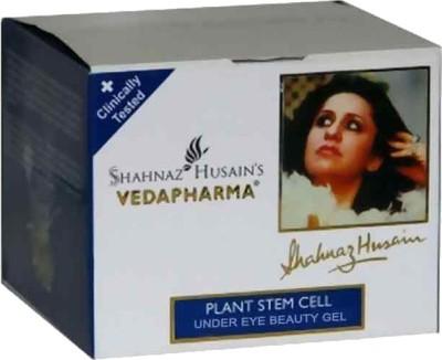Shahnaz Husain Vedapharma Plant Stem Cell Under Eye Beauty Gel(25 g)