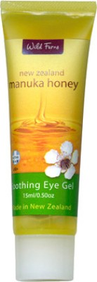 Wild Ferns Manuka Honey Soothing Eye Gel