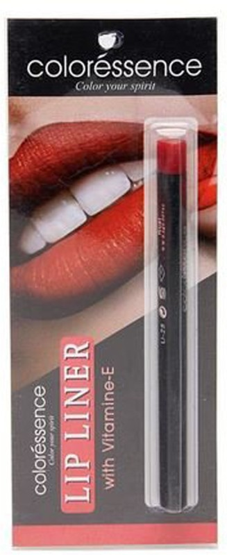 Coloressence Lip Liner 0.2 g(Rust With Vitamin E)
