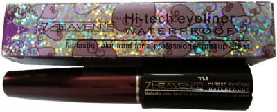 7 Heavens Waterproof Hi-Tech Eyeliner 6 ml