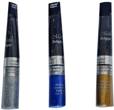 Cameleon Glamshine Eyeliner 21 ml