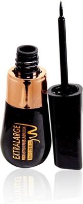 Mars Waterproof Eyeliner Free Liner & Rubber Band-Htprg 8 ml