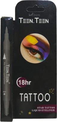 Forteens TEEN.TEEN TATTOO Pen Eyeliner 7 g