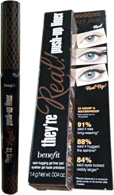 Benefit Theyre Real Push-up Liner 1.4 g(Beyond Brown)