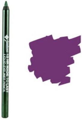 Jordana Hr Made To Last Liquid Liner Purple Fix 0.5 ml