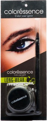 Coloressence Long Wear Gel Eye Liner 3 g