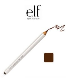 e.l.f Cosmetics Essential Brightening Eye Liner Coffee 4.8 g(Black, White)