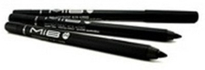 MIB Eyeliner & Eyebrow Pencil 1.2 g