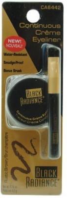 Black Radiance Br Cr Me Rustic Brown 4.8 ml