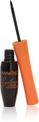 MARS Styles Long Lasting Liquid Liner 2 ml