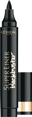 L,Oreal Paris Super Liner Blackbuster 2.5 g(Black)