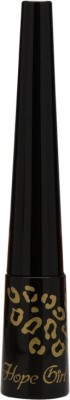 Hope Girl Deep Black Liquid Eyeliner (Made In Korea) 5.5 g
