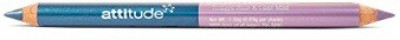 Amway Attitude duo color eye pencil 1.38 g