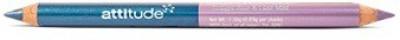 Amway Attitude duo color eye pencil 1.38 g