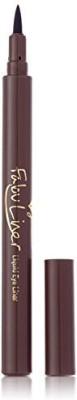 Jordana Incolor Fabuliner Liquid Brown FB-02 0.5 ml